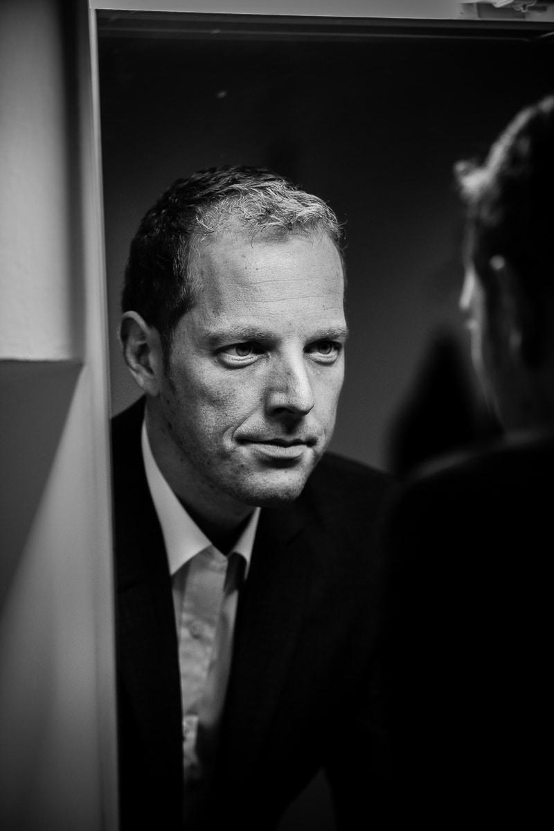 Mindset Coach und Keynote Speaker Norman Gräter