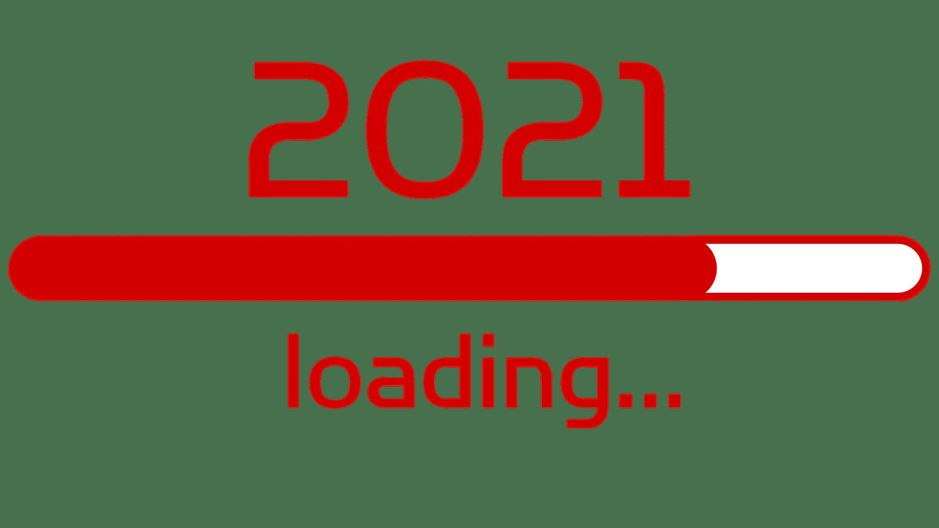 Gute Vorsätze für 2021 / Das Gesetz der Anziehung