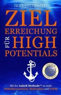 Buch Ziel-Erreichung von Norman Gräter