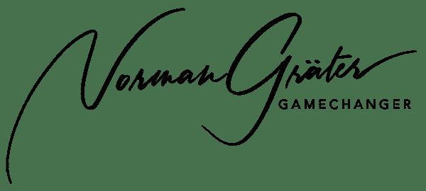 Norman-Gräter - Gamchanger